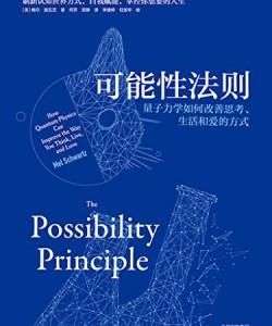 《可能性法则》梅尔・施瓦茨[PDF]