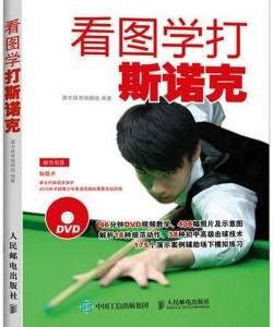 《看图学打斯诺克》灌木体育编辑组_pdf电子书下载